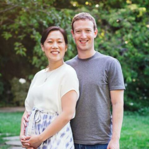 Mark Zuckerberg: avec Priscilla «nous attendons une petite fille!»
