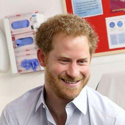 Prince Harry, l'arme anti-VIH