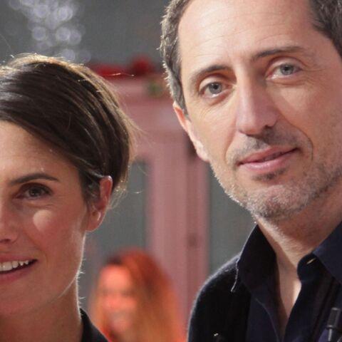 Alessandra Sublet et Gad Elmaleh déchaînés sur du Black M