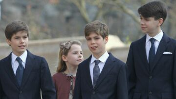 Qui est Arthur Chatto, le neveu d'Elisabeth II qui va faire de l'ombre à William et Harry