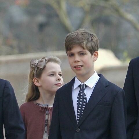 Qui est Arthur Chatto, le neveu d'Elisabeth II qui va faire de l'ombre à William et Harry