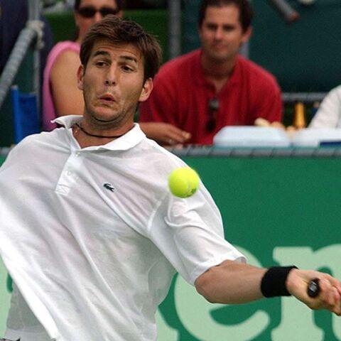 Le tennis français en deuil, l'ancien champion Jérôme Golmard est décédé à 43 ans