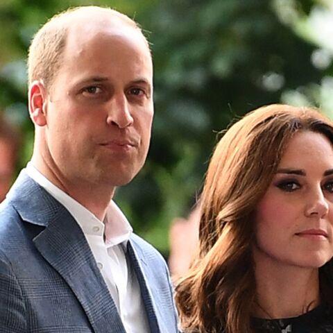Kate Middleton et Prince William: la raison morbide pour laquelle famille royale britannique voyage toujours avec une tenue noire dans ses bagages