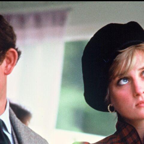 Les confidences (très gênantes) de Lady Diana sur sa vie sexuelle avec Charles
