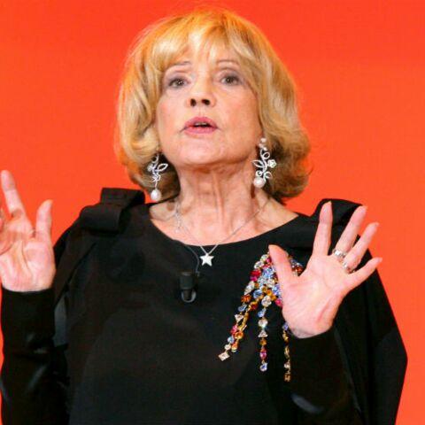 Le secret de la voix grave de Jeanne Moreau