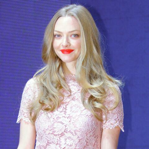 Amanda Seyfried se raconte en égérie Givenchy