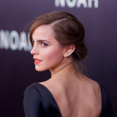 Emma Watson: «Pour le moment, je ne ressens aucun instinct maternel»