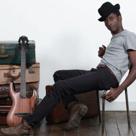 Keziah Jones: «Un musicien doit retranscrire qui il est avec son style»