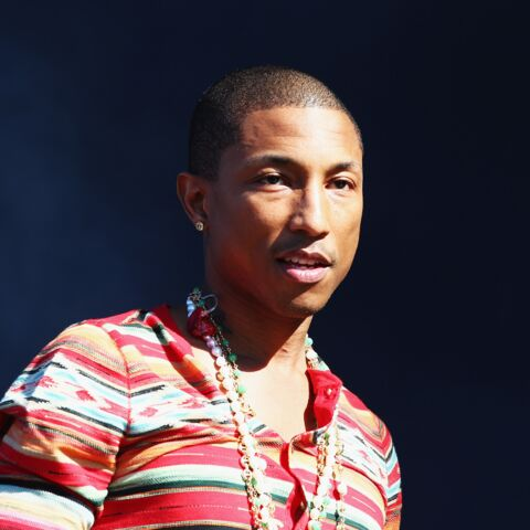 The Voice US est «Happy» avec Pharrell Williams