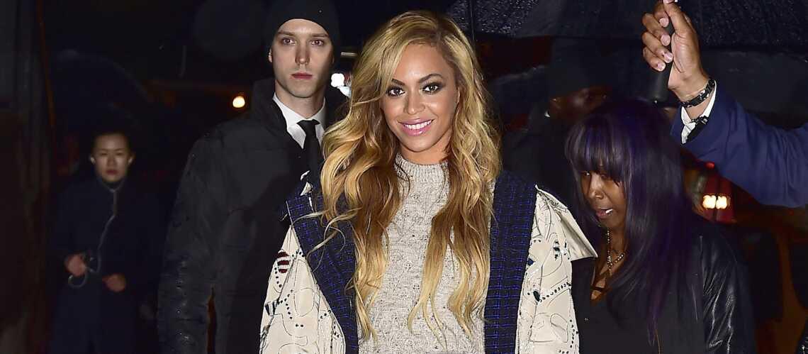 Beyoncé, Dakota Johnson et Julianne Moore… conviées chez Chanel