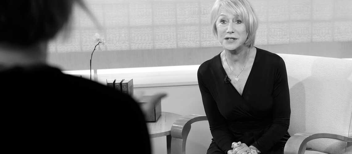 Helen Mirren: «je serai dans Fast and Furious 8!»