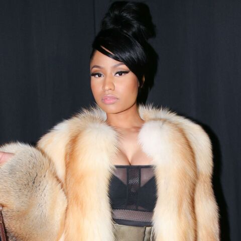 Nicki Minaj, une royale demande en mariage