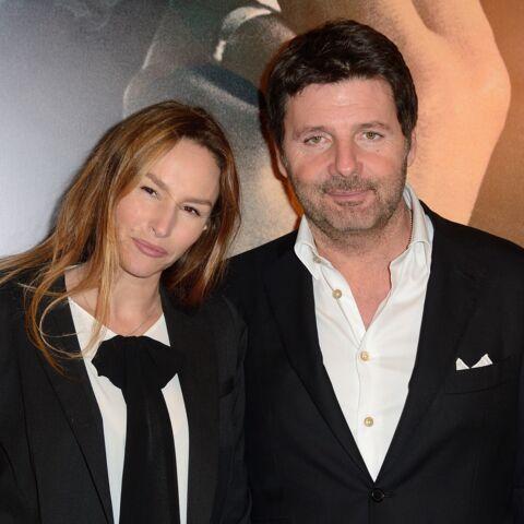Philippe Lellouche et Vanessa Demouy: «elle conduit comme une truffe»