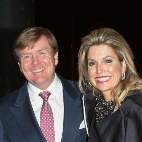 Willem-Alexander des Pays-Bas rend à César…