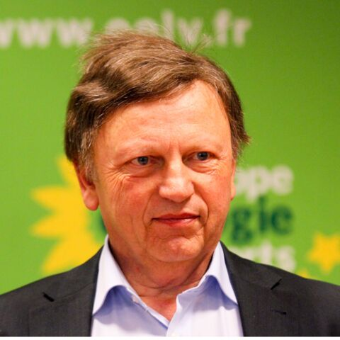 Antoine Waechter, retour «vert» le futur