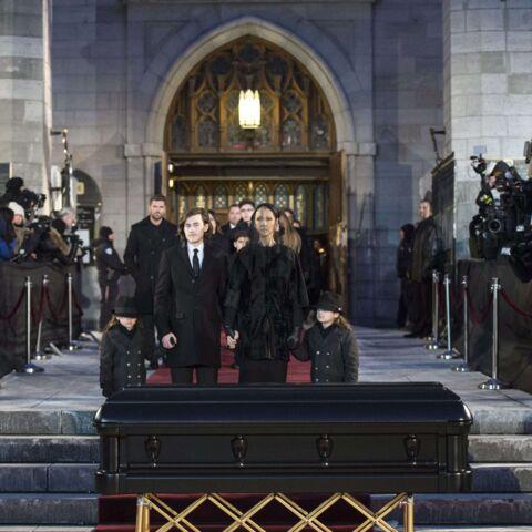 René Angélil: polémique autour du coût astronomique de ses funérailles