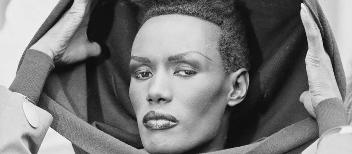 Grace Jones, l'éternelle insoumise