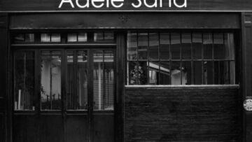 Adèle Sand, l'adresse des modeuses