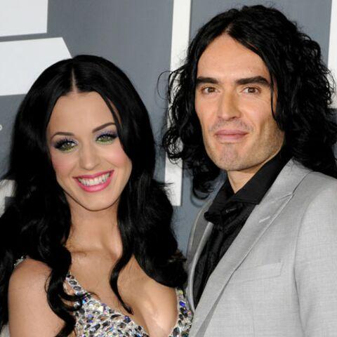 Katy Perry et Russell Brand ne vont pas divorcer