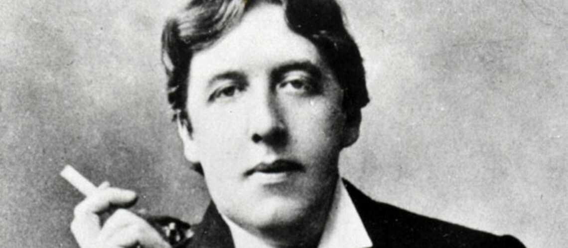 Oscar Wilde, à l'abri des graffitis