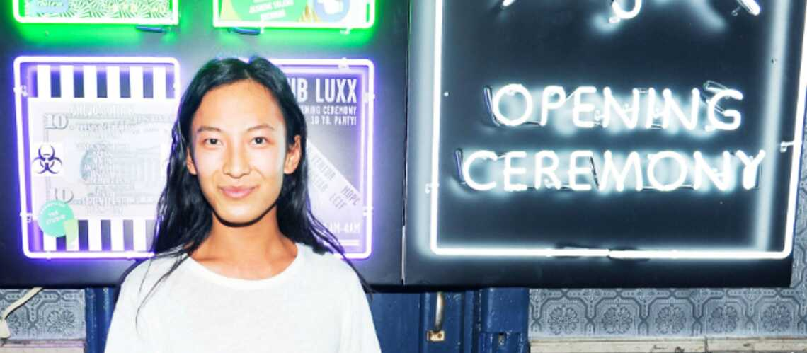Alexander Wang chez Balenciaga?