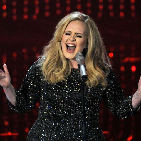 Adele envisage son avenir avec Damon Albarn