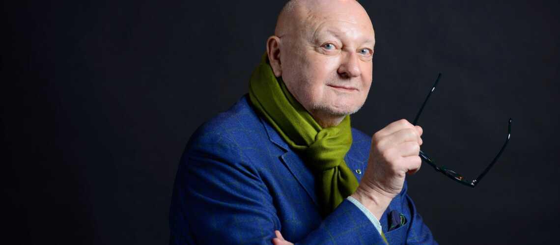 Jean-Pierre Coffe: «À 12 ans, je me suis inscrit au Cours Simon»
