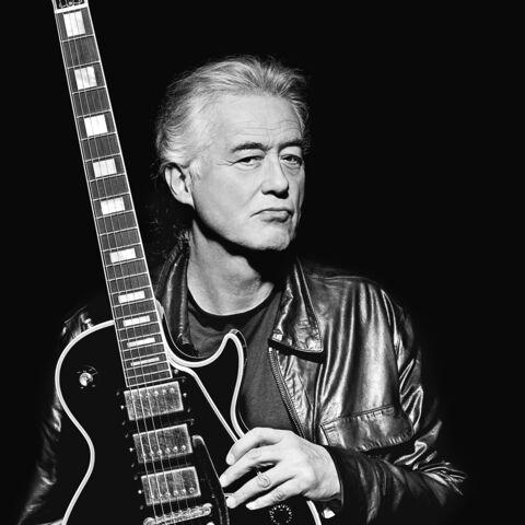 Conversations avec Jimmy Page, le dieu vivant de la guitare