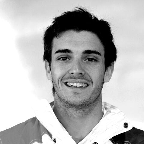 Jules Bianchi, personnalité de l'année 2014?
