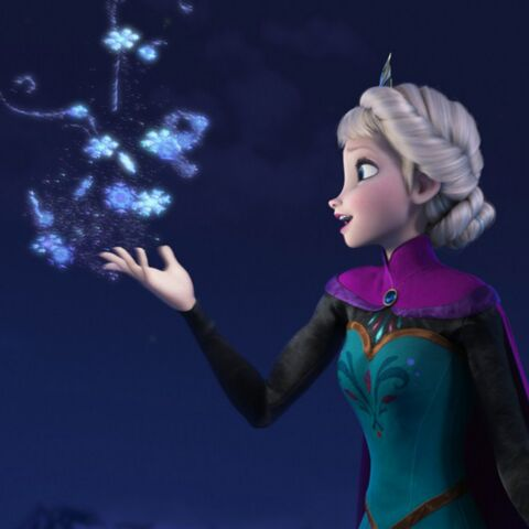 Vous reprendrez bien un peu de Reine des neiges!
