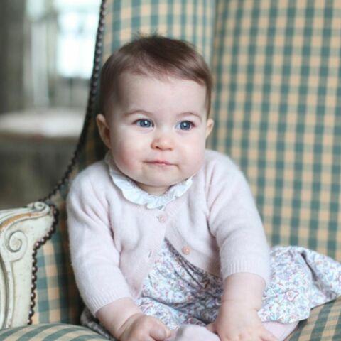 Princesse Charlotte, égérie Marc Jacobs