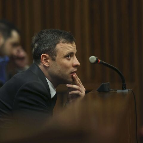 Oscar Pistorius: la prison ou la liberté?