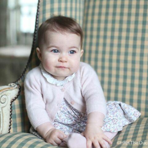 Princesse Charlotte, rebelle en robe