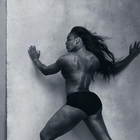 Serena Williams, Amy Schumer, les nouvelles femmes Pirelli