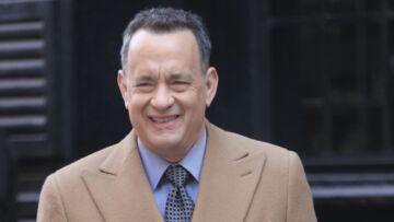 Tom Hanks: «J'aimerais tourner avec Johnny Hallyday!»