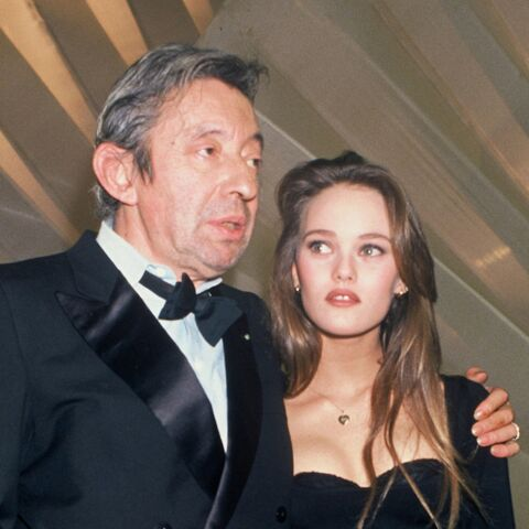 Vanessa Paradis raconte sa collaboration avec Serge Gainsbourg