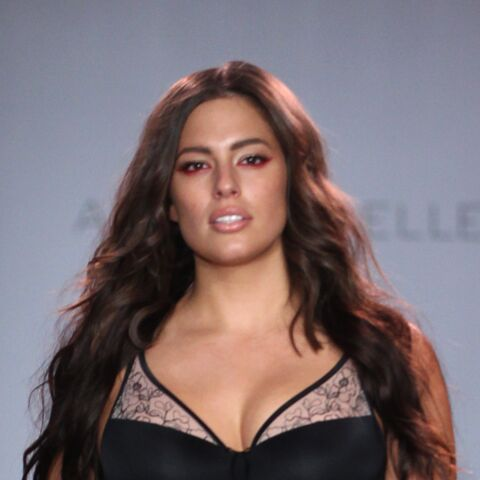 PHOTO – Consécration pour Ashley Graham : le mannequin XXL fait la couverture de Vogue
