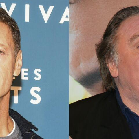 Rocco Siffredi: Ses révélations classées X sur Gérard Depardieu