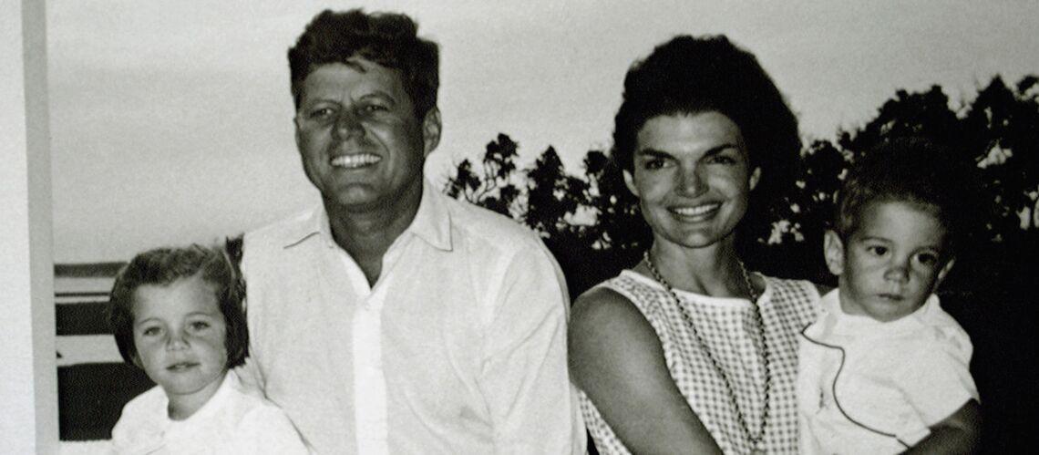 Jackie Kennedy: pourquoi elle acceptait les infidélités de JFK