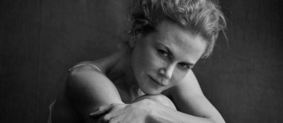 PHOTOS – Nicole Kidman et Julianne Moore posent sans maquillage pour le calendrier Pirelli