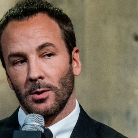 Tom Ford refuse d'habiller Melania Trump