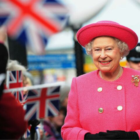 Elizabeth II: une reine, un style
