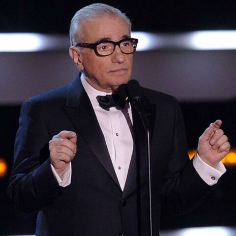 Martin Scorsese, jaloux de The Artist