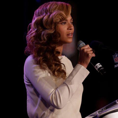 Beyoncé, les douleurs d'une mère