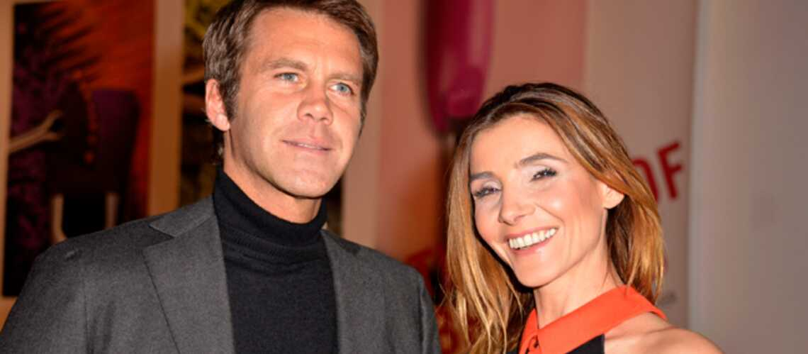 Gala by night- Clotilde Courau et Emmanuel Philibert de Savoie, en amoureux chez Make up Forever