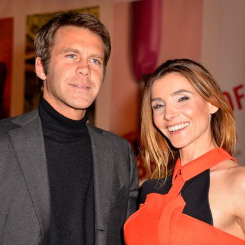 Gala by night- Clotilde Courau et Emmanuel Philibert de Savoie, en amoureux chez Make up Forever