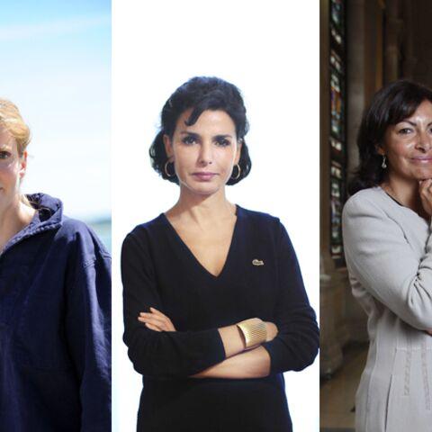 NKM, Dati, Hidalgo: quelle femme prendra Paris?