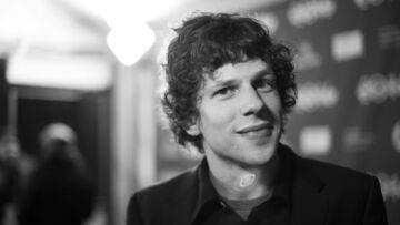 Jesse Einsenberg: De Facebook à Superman