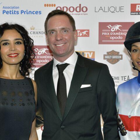 Photos – Aida Touihri, Ophélie Meunier, Stéphane De Groodt: tous au Prix d'Amérique Opodo!