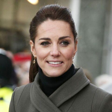 Kate Middleton: et enfin, elle parle!